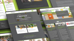 Nexsys Website Preview